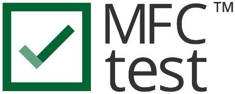MFC Test