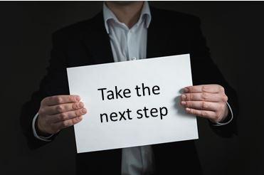 Take the next step-2
